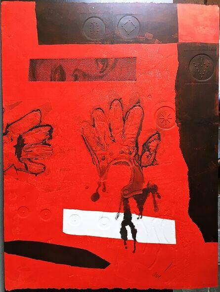 Antoni Clavé, 'Untitled, from the Album International 2 Portfolio', 1977