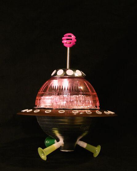 Gregg Louis, 'Everyday UFO No. 2', 2010