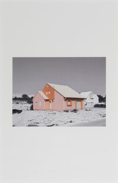 Yanai Toister, 'Summer Palette #812', 2007