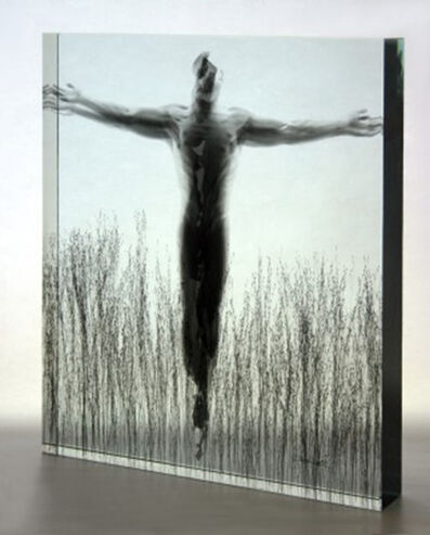 Michal Macku, 'Glass Gellage VI', 2006