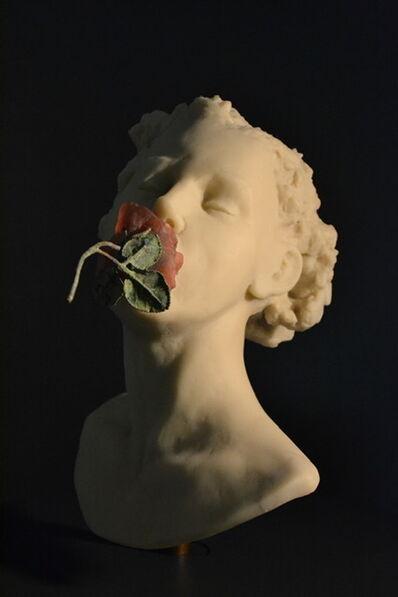 Nicolas Africano, 'The Ecstasy of St. Teresa', 2021