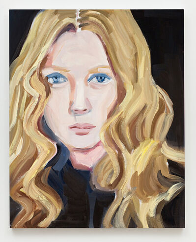 Janet Werner, 'Untitled (Anne)', 2008