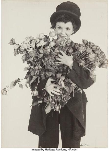 Richard Avedon, 'Judy Garland'