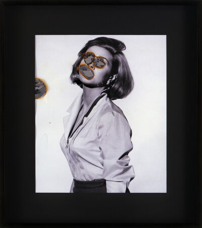 Douglas Gordon, 'Self-Portrait of You + Me (Daniela Bianchi)', 2006