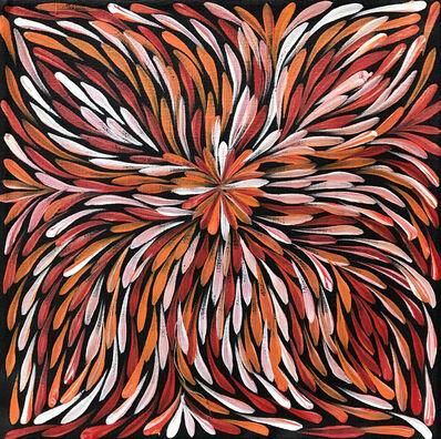 Janet Golder, 'Bush Yam Dreaming'