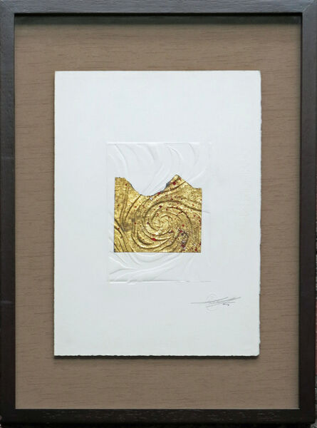 Pablo Posada Pernikoff, 'Fire', 2009