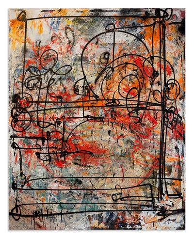 Zes, 'Untitled 5', 2015