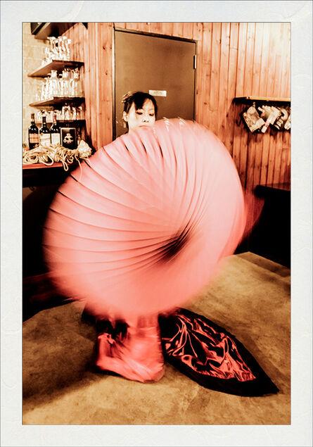 Umberto Stefanelli, 'The sPINKing parasol ', 2010