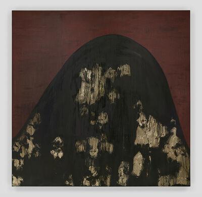 Nandipha Mntambo, 'Moonlit shadows 6', 2017