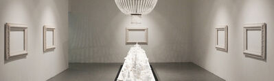 Yonetani Ken + Julia, 'The Five Senses (Sense of Vision, Sense of Smell, Sense of Touch, Sense of Taste, Sense of Hearing)', 2011