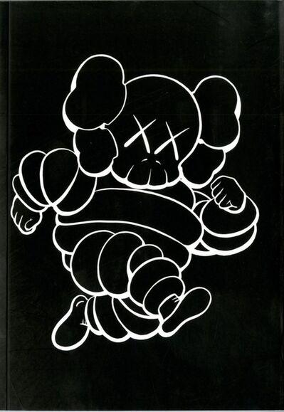 KAWS, 'Exposed ', 1999