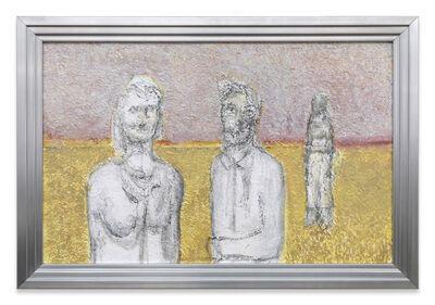 Richard Artschwager, 'Group Portrait', 2012