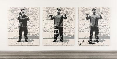 Ai Weiwei, ' Dropping a Han Dynasty Urn', 2016