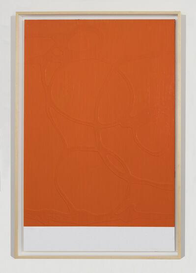 Carlito Carvalhosa, 'Untitled (P50)', 2017