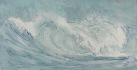 Shelly Malkin, 'Crashing Wave #3', 2018