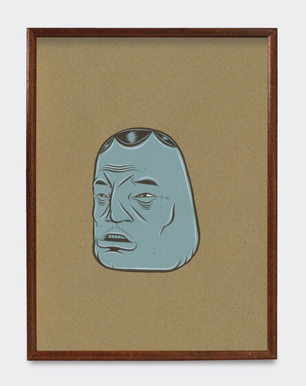 Barry McGee, 'Untitled ', 2020