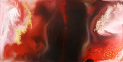 Suzan Woodruff, 'Flowing Inferno', 2011