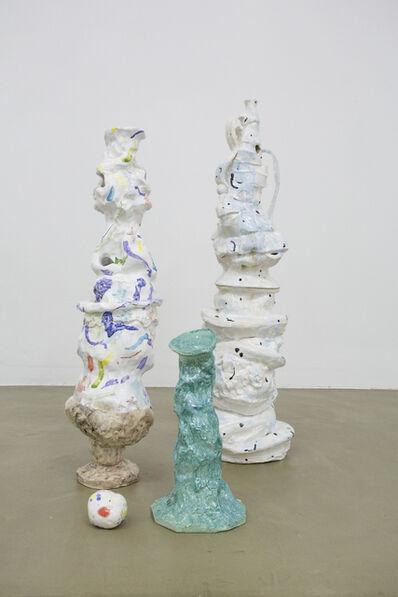 Lorenza Boisi, 'Vases', 2015-2016