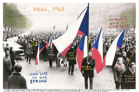 Marcelo Brodsky, 'Prag, 1968', 2014-2019