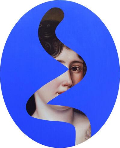 Lino Lago, 'Fake Abstract (Jacob Ferdinand Voet)', 2021