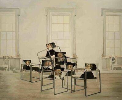 Patrick Pietropoli, 'Syndics of the Drapers' Guild'