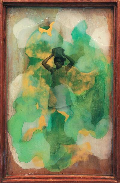 Shiraz Bayjoo, 'En Famille 3', 2015
