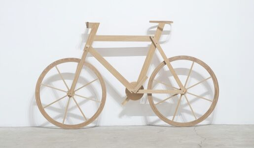 Pontus Willfors, 'Bicycle', 2017