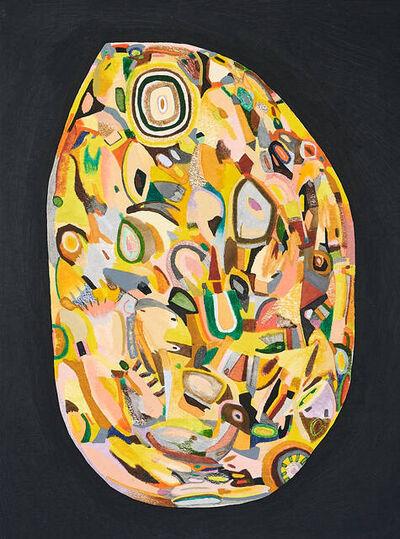 Sasha Hallock, 'Untitled, Small Vessels No. 5', 2021