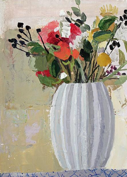 Sydney Licht, 'Still Life with Flowers (#2)', 2015