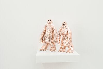 Tomas Dauksa, 'The Royal Bigfoots', 2018