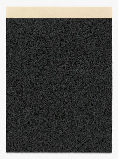 Richard Serra, 'Elevational Weight I', 2016