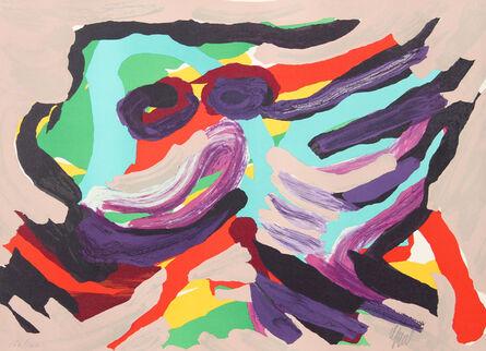 Karel Appel, 'Fantastic Animal ', 1979
