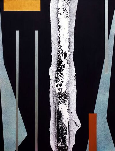 Patrick Altes, 'Chasm 1', 2015