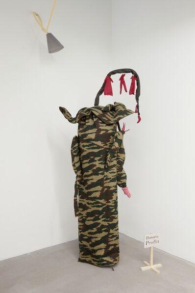 Gluklya, 'Memoria Proeliis', 2015