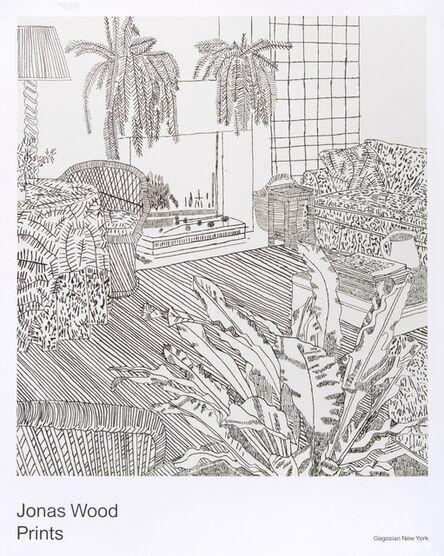 Jonas Wood, 'Jonas Wood Prints & Interiors And Landscapes'