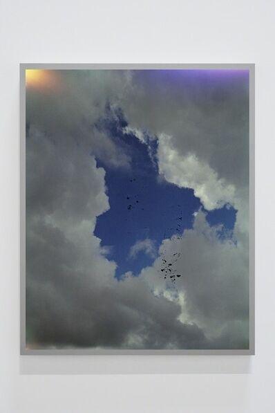 Scott McFarland, 'Untitled #2 (Sky Leaks)', 2016