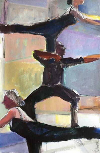 Janet Pedersen, 'Balance', 2020