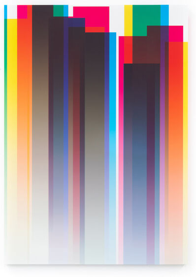 Felipe Pantone, 'Subtractive Variability 1 #37', 2019