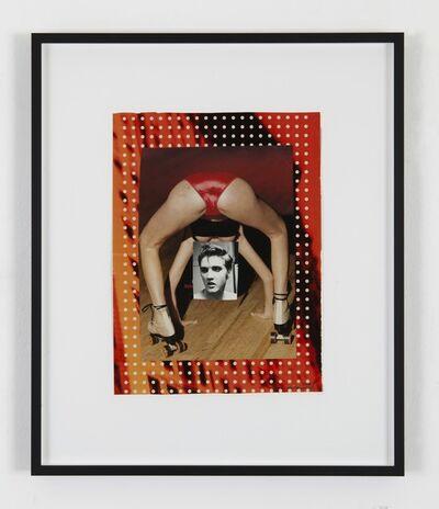 Helmut Middendorf, 'Elvis', 2005