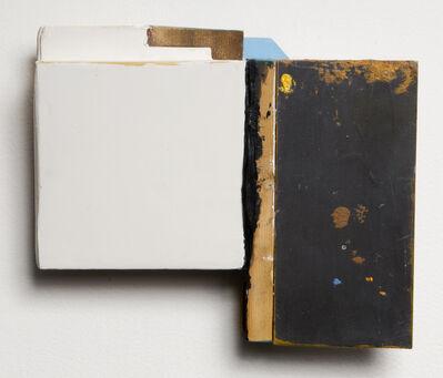 Julie Graham, 'Stanza with Blue', 2013