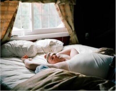 Jason Hanasik, 'Patrick (Bed), 2007', 2007