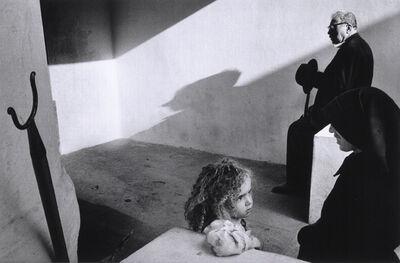 Josef Koudelka, 'Portugal', 1976