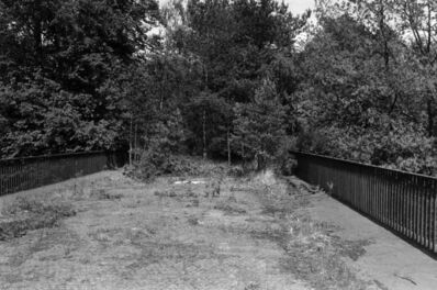 Gundula Friese, 'Die Autobahn', 1986