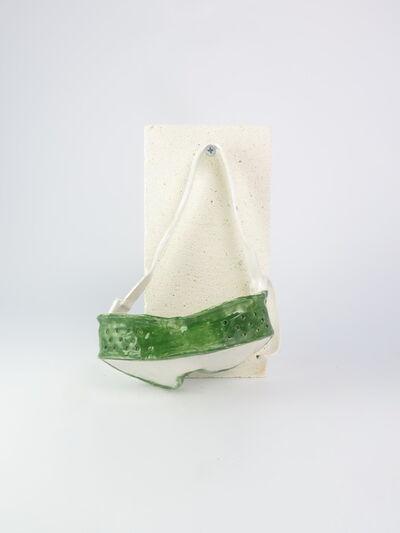 Rose Eken, 'Protection goggles', 2015