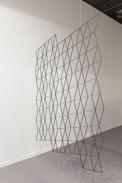 Daniel Steegmann Mangrané, 'Systemic Grid #26', 2015