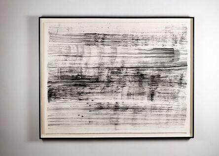 Mary McDonnell, 'Contemporary Framed Drawing', 2009