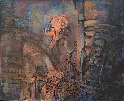 Abdulaziz Yousef, 'Deprogrammed', 2020