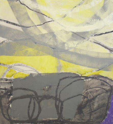 Rachelle Krieger, 'Gravitational Pull II', 2014