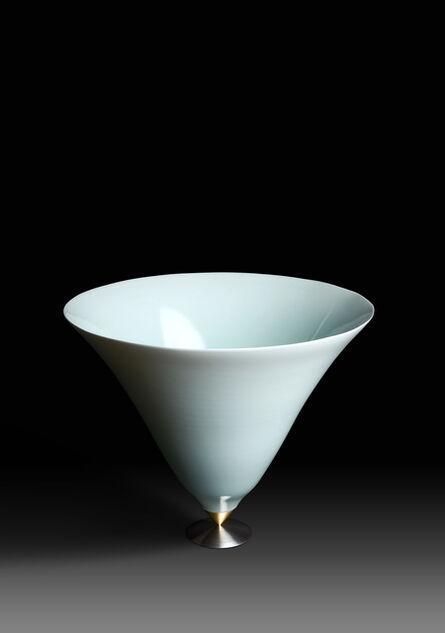 Sueharu Fukami, 'Ten (Firmament) (T-3780)', 2013