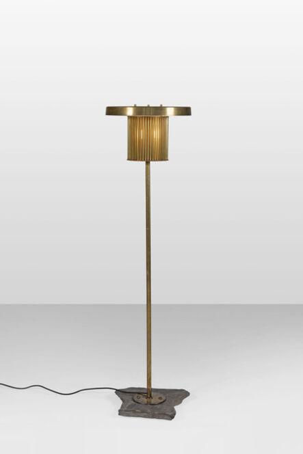 Alvar Aalto, 'Rare floor lamp ', ca. 1955